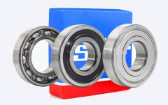 Why hygienic design of bearings is critical to food